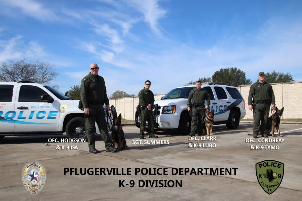 April 2019 PPD K-9 HIT Rev-3